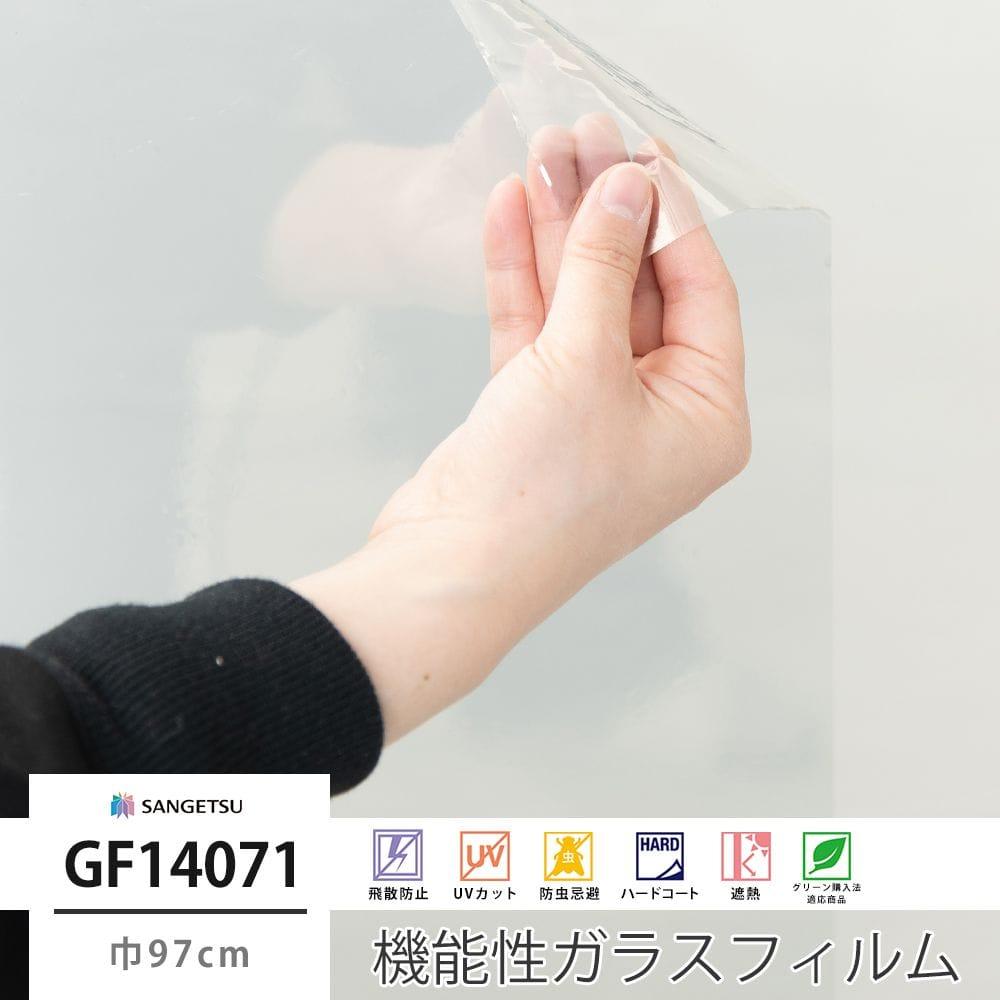 ガラスフィルム ビスト65
